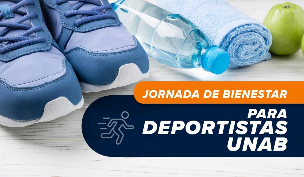 Jornada Deportistas UNAB