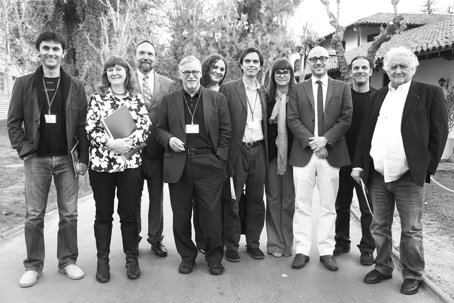 I Conferencia Internacional de Cultura Científica UNAB.