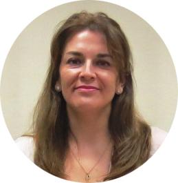 Claudia Catalán, Directora Sistema de Bibliotecas UNAB