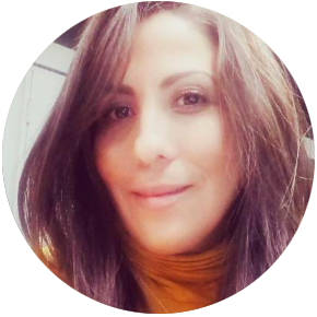 Georgina Méndez Paredes, Secretaria de Gestión Institucional