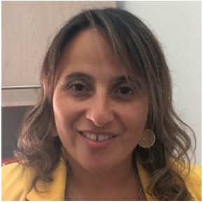 Ana María Cid Rodríguez, Directora Académica Viña del Mar