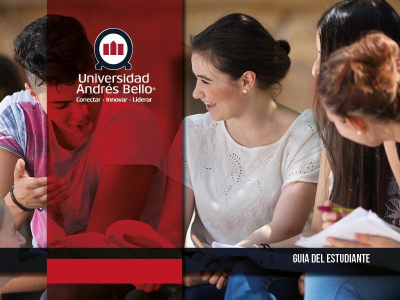 Guía del estudiante de la Universidad Andrés Bello