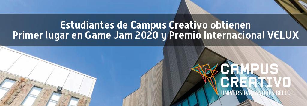 Orullo UNAB Campus Creativo