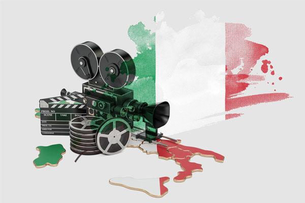 Ciclo de Cine Italiano UNAB