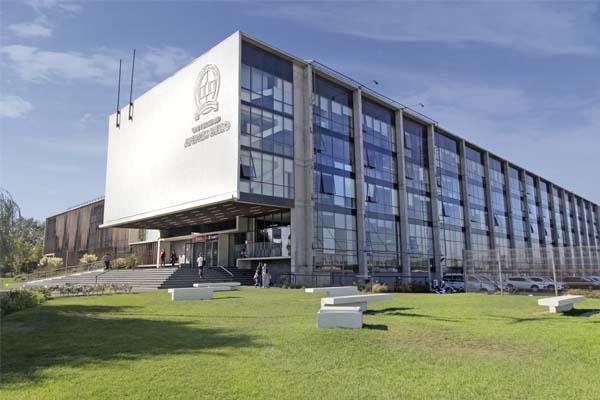 Tour virtual Sede Concepción
