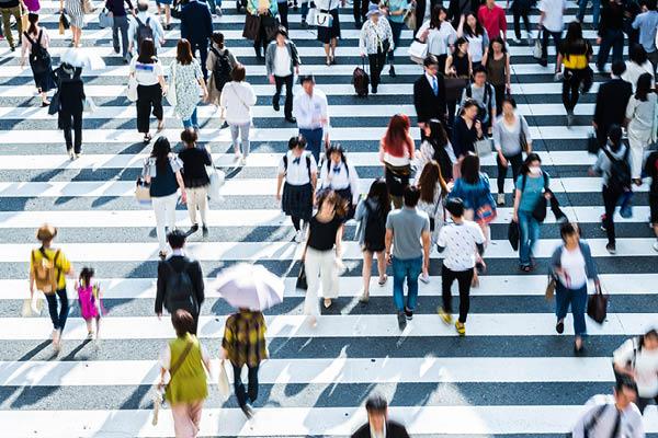 Conversatorio: Migración, movimientos sociales, género y desigualdad