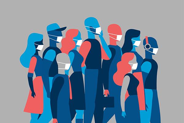 Ciclo de Charlas 2021 De la Ciencia al Impacto: Una mirada sanitaria y social
