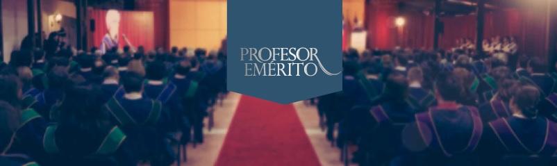 Profesor Emérito Unab