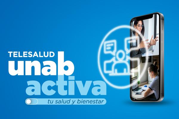 Telesalud UNAB Activa