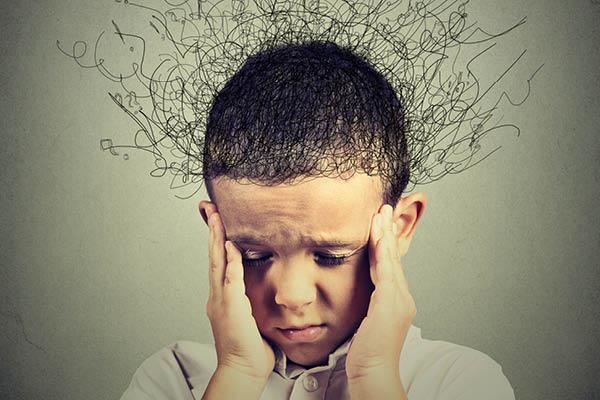 Charla online: Bruxismo en niños y adolescentes