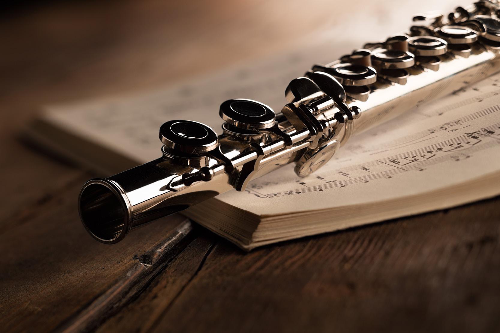 Concierto La Flauta Virtuosa