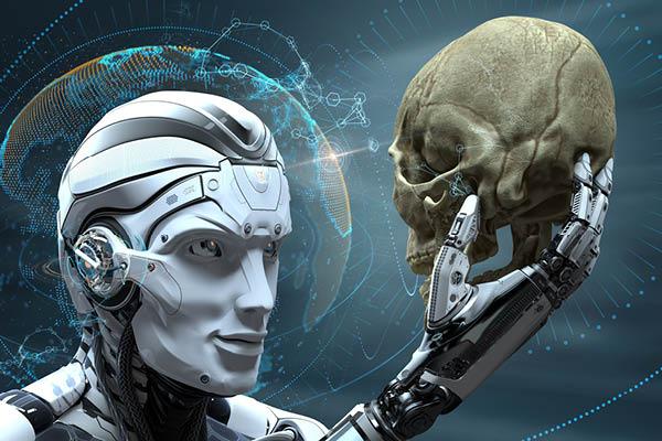 """Conferencia """"Cuerpos Inadecuados: El Desafío Transhumanista a la Filosofía"""""""