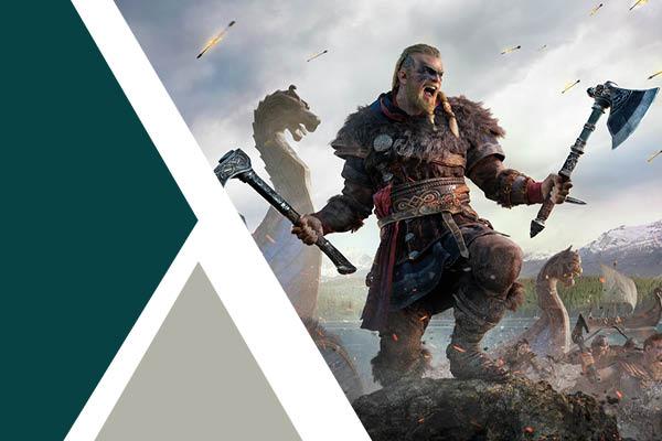 Assassin's Creed Valhalla: Video Juego e Historia