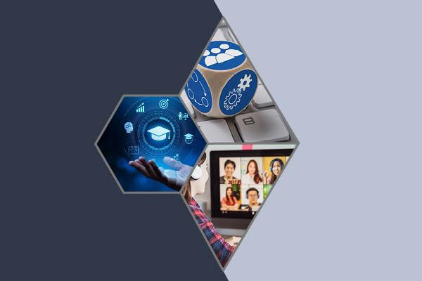 """3° sesión Ciclo de charlas Doctorado en Educación y Sociedad """"Hacia una cultura digital crítica sobre el uso de datos en educación"""""""