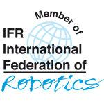 IFR International Federations of Robotics